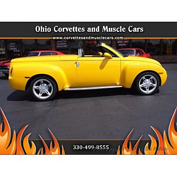 2004 Chevrolet SSR for sale 100989180