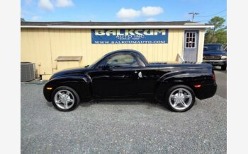 2004 Chevrolet SSR for sale 101026430