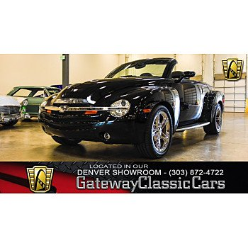 2004 Chevrolet SSR for sale 101046183