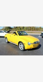 2004 Chevrolet SSR for sale 101048457