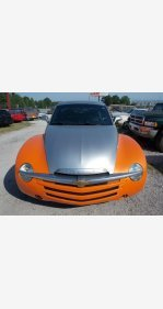 2004 Chevrolet SSR for sale 101097393