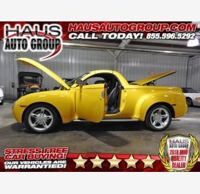 2004 Chevrolet SSR for sale 101119935