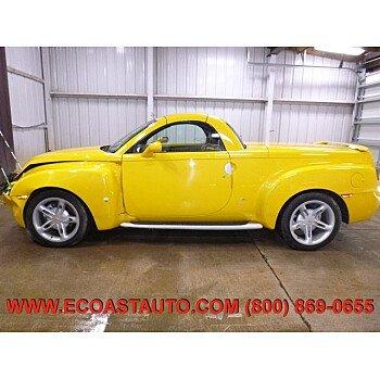 2004 Chevrolet SSR for sale 101187633