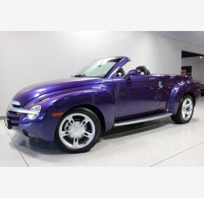 2004 Chevrolet SSR for sale 101211645