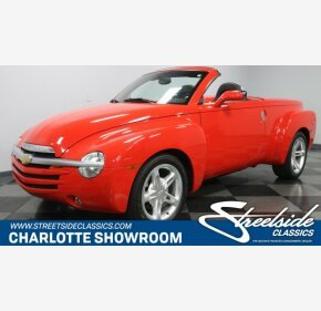 2004 Chevrolet SSR for sale 101299819