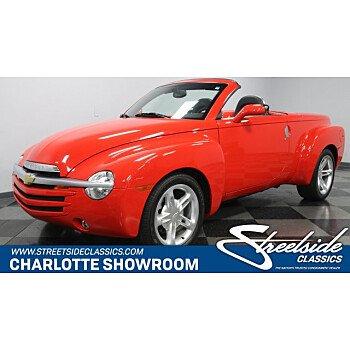 2004 Chevrolet SSR for sale 101299819