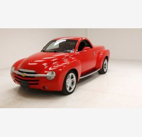 2004 Chevrolet SSR for sale 101299932