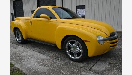 2004 Chevrolet SSR for sale 101335057