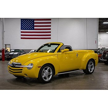 2004 Chevrolet SSR for sale 101339586