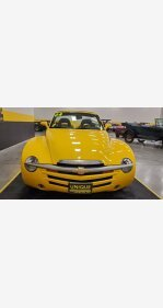 2004 Chevrolet SSR for sale 101373027