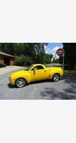 2004 Chevrolet SSR for sale 101382559