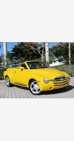 2004 Chevrolet SSR for sale 101383339