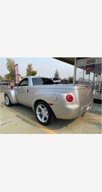 2004 Chevrolet SSR for sale 101385734