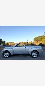 2004 Chevrolet SSR for sale 101399472