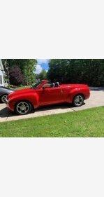 2004 Chevrolet SSR for sale 101410170