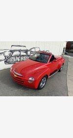 2004 Chevrolet SSR for sale 101412646