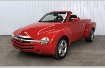 2004 Chevrolet SSR for sale 101426552