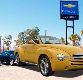 2004 Chevrolet SSR for sale 101430935