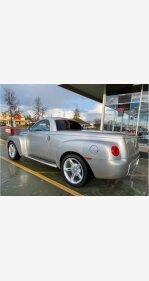 2004 Chevrolet SSR for sale 101446197