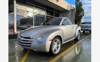 2004 Chevrolet SSR for sale 101446197