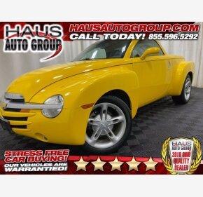 2004 Chevrolet SSR for sale 101459701