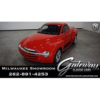 2004 Chevrolet SSR for sale 101463666