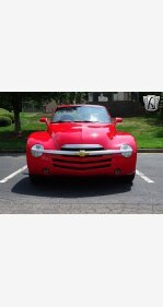 2004 Chevrolet SSR for sale 101464339