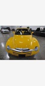 2004 Chevrolet SSR for sale 101467172