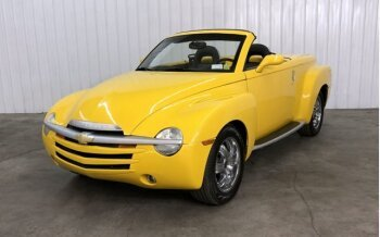 2004 Chevrolet SSR for sale 101482132