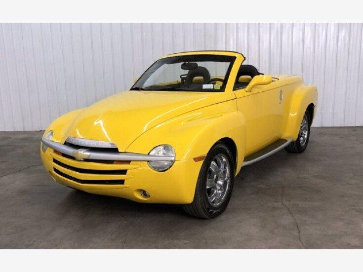 2004 Chevrolet SSR for sale 101482132