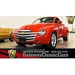 2004 Chevrolet SSR for sale 101562557