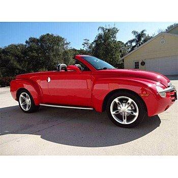2004 Chevrolet SSR for sale 101587137