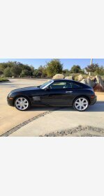 2004 Chrysler Crossfire Coupe for sale 101414116