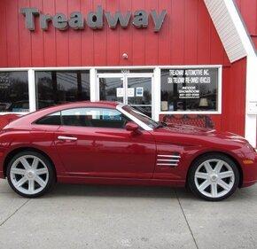 2004 Chrysler Crossfire for sale 101471319