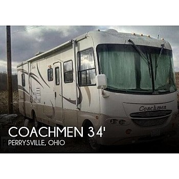 2004 Coachmen Aurora for sale 300182203