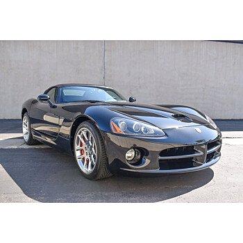 2004 Dodge Viper for sale 101557692