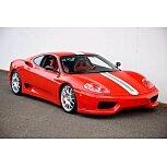2004 Ferrari 360 Challenge Stradale for sale 101567910