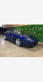 2004 Ferrari 575M Maranello for sale 101199073