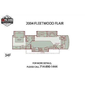 2004 Fleetwood Flair for sale 300180391