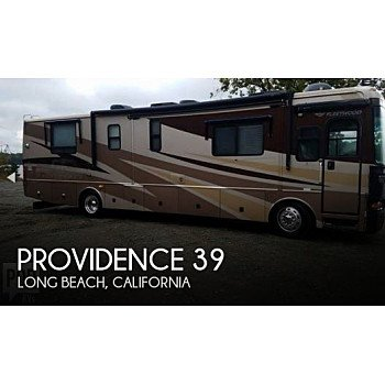 2004 Fleetwood Providence for sale 300186207