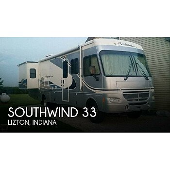 2004 Fleetwood Southwind for sale 300110102