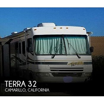 2004 Fleetwood Terra for sale 300185815