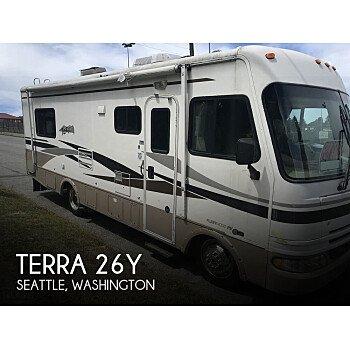 2004 Fleetwood Terra for sale 300193673