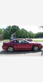 2004 Ford Mustang for sale 100827392