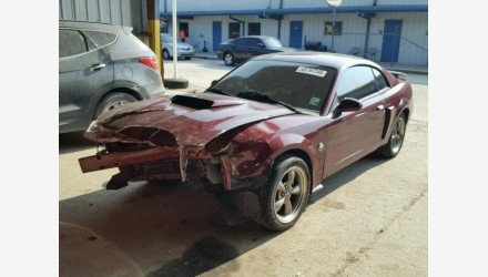 2004 Ford Mustang GT Coupe for sale 101109717