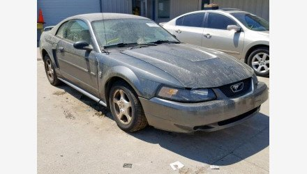 2004 Ford Mustang Coupe for sale 101127593