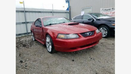 2004 Ford Mustang Coupe for sale 101270971