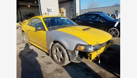2004 Ford Mustang GT Coupe for sale 101271406