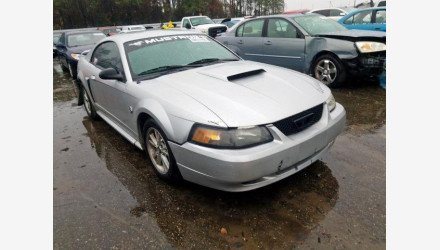 2004 Ford Mustang GT Coupe for sale 101271961