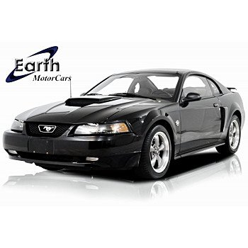 2004 Ford Mustang GT Coupe for sale 101273538